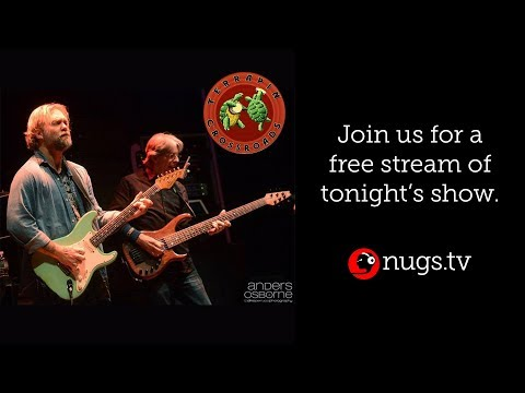Phil Lesh Friends Live from Terrapin Crossroads 11 14 18