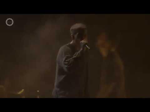Bring Me The Horizon Live Alexandra Palace London 2018 PRO CAM