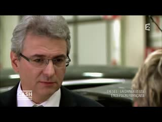 Cash Investigation - Diesel la dangereuse exception française (Intégrale)