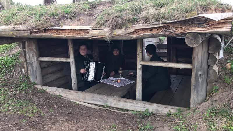75песенПобеды Матвей Черных БиблиоНочь 2020 в Кондрово онлайн