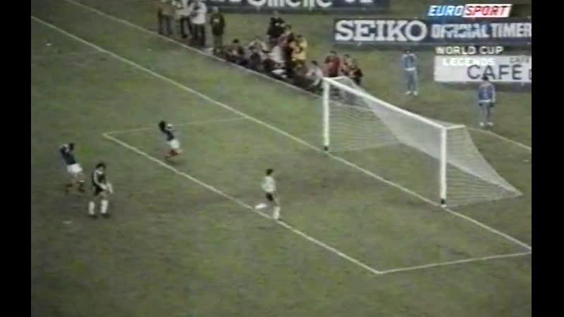 Обзор ЧМ 1978 (Евроспорт)