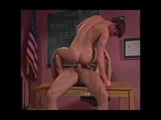 Gay Sex - Brent Corrigan - Student and Teacher