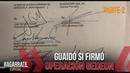 CÓMO IMPIDIÓ GUAIDÓ LA SALIDA DE MADURO   EXCLUSIVA OPERACIÓN GEDEON   AGÁRRATE   2 3