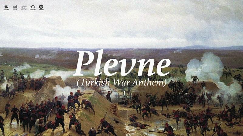 CVRTOON - Plevne (Turkish Folk Battle Song)[No Copyright Instrumental Symphony]