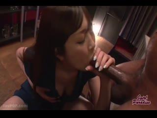 JGIRL PARADISE x212 Kotone Amamiya Thick Black Penis [Uncensored Japanese JAV All Sex Blowjob Squirting Creampie