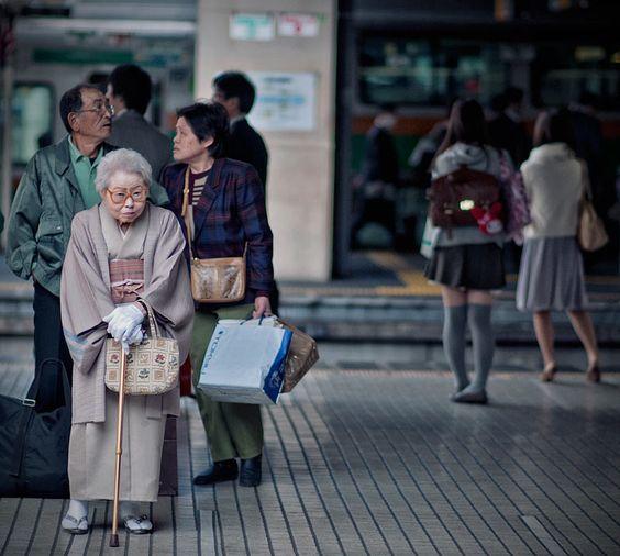 日本 - JAPAN - Япония