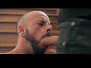 Beau internal cum - Bo Sinn  Edan Wolf  Videos Dotados  Big Dick Porn
