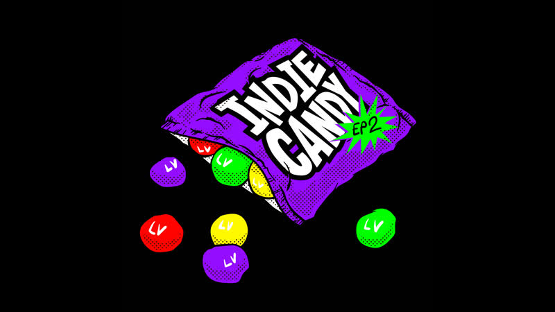LV - INDIE CANDY 2