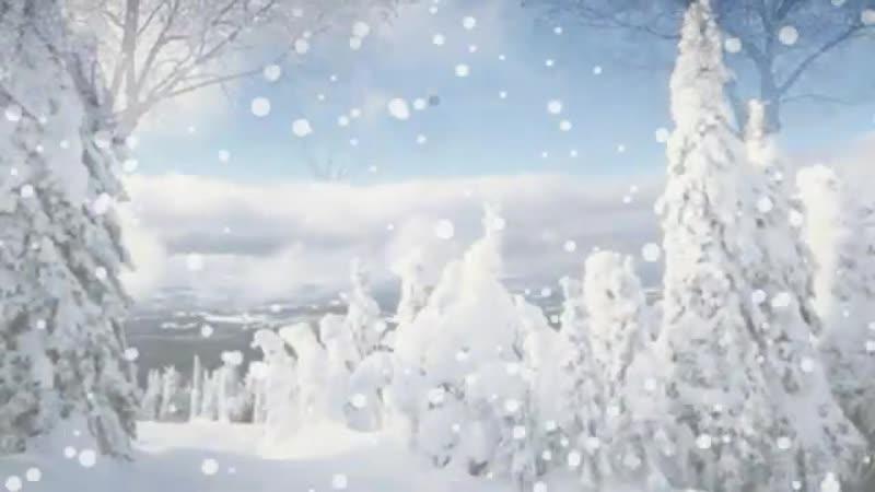 А Олешко В Агапова Снег кружится