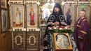 Архиепископ Сыктывкарский и Коми Зырянский Питирим посетил Ухту