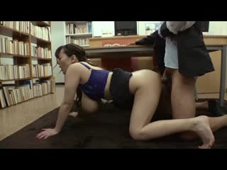 Hitomi (Hitomi Tanaka) - A Senior Helped A Female Teacher Getting Fucked By A Student And Got An Erection