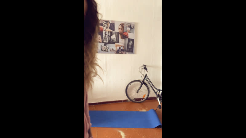Live Nord FIT by Nastya