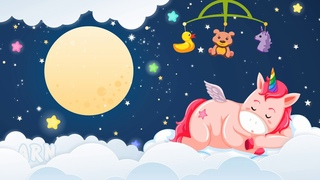 Sweet Dreams ♫ Super Relaxing and Soothing Baby Bedtime Lullaby ♫ Sleep Music