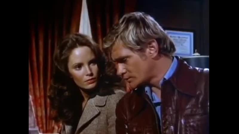 Charlie´s Angels 1976 Kate Jackson Farrah Fawcett Jaclyn Smith David Doyle Diana Muldaur Tommy Lee Jones Bo Hopkins