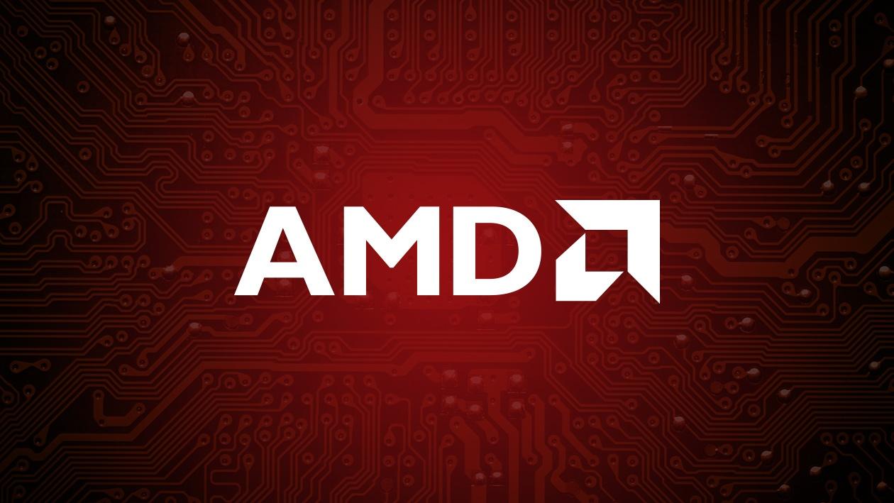 AMD представила 2 процессора с низким энергопотреблением