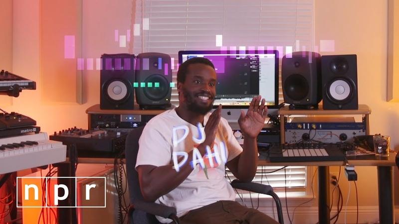 DJ Dahi Unpacks His Spiritual Samples for Pusha T and Kendrick Lamar | The Formula | NPR Music