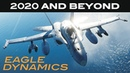 DCS WORLD | 2020 AND BEYOND