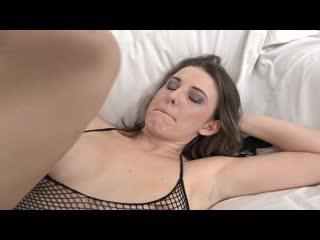 Bella High casting with big black cock KS072