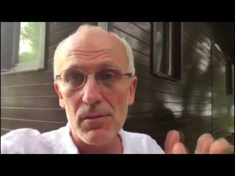 Александр Гордон о передвижке бани и ремонте свайно винтового фундамента