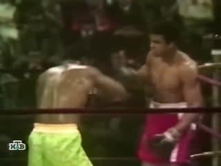 Мухаммед Али против Джо Фрейзера 1