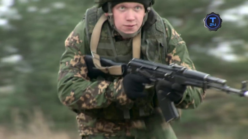 Неудержимый МАКС Десантура