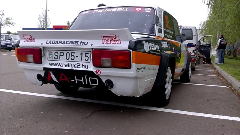 Lada VFTS warming up PURE SOUND