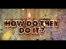 Канадский кедр Как это сделано Discovery Channel