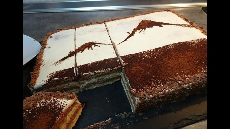 ТОРТ МАСИСՄԱՍԻՍARMENIAN CAKE MASIS вкусный рецепт от Inga Avak