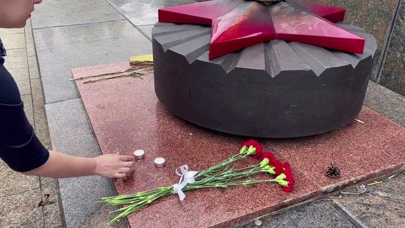 Бессмертный полк Библиотекари Томска участники Великой Отечественной войны