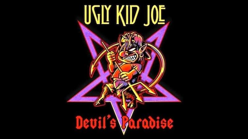 Ugly Kid Joe - Devil's Paradise (AUDIO)