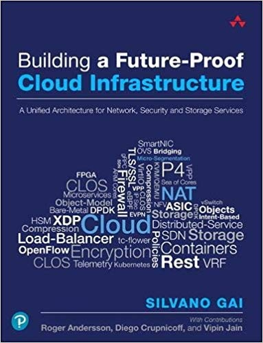 Building a Future-Proof Cloud Infrastructure