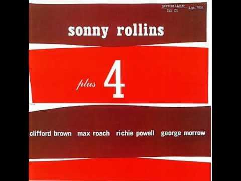 Pent Up House sonny rollins plus4