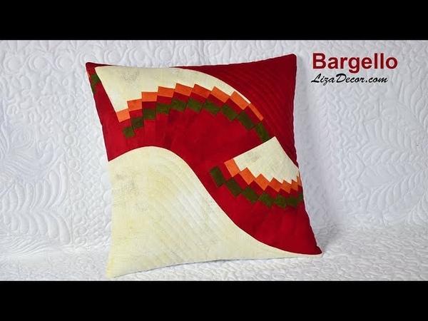 Bargello Patchwork Wedge Ruler Tutorial
