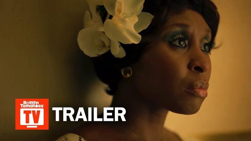 Genius (Season 3) Trailer   Chain of Fools   Rotten Tomatoes TV