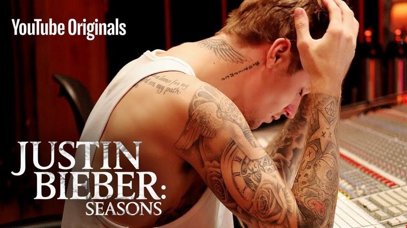 Album on the Way Justin Bieber Seasons