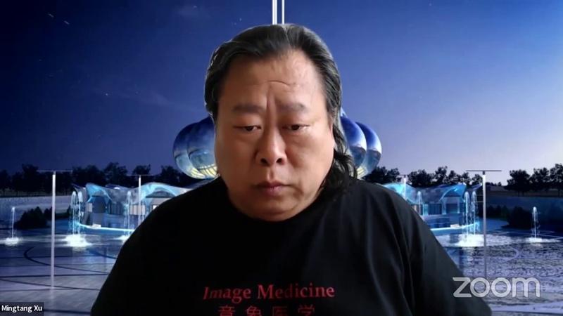 Master★Xu Mingtang 05 04 2020 Zhong Yuan Qigong Public Introductory Lecture