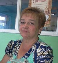 Сухинина Нина (Медведева)