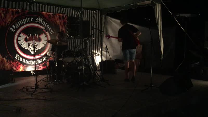 Никита Nickveas Топорков Live in Bike fest 20 08 2016