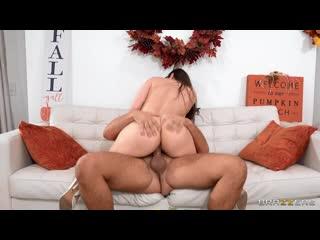 Lexi Luna - Lexis Thanksgiving Stuffing порно porno русский секс домашнее видео brazzers porn hd