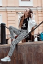 Оксана Немчанинова - Санкт-Петербург,  Россия