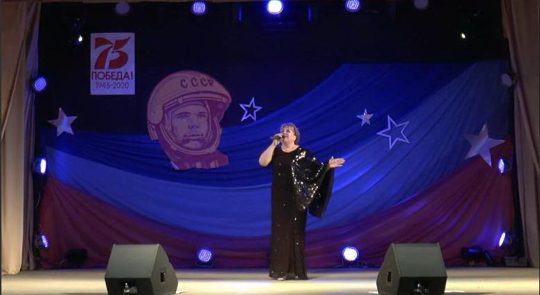 Творческий коллектив районного Дома культуры подготовил новую концертную программу