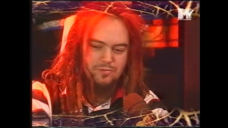 Sepultura Roots Tour TV Compilation Vol 2 1996 HD Sepultura