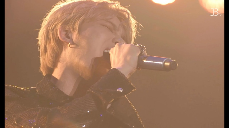 Forget me not ジェジュン J JUN 김재중