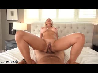 Brandi Love - - Milf [2020, All Sex, Blonde, Tits Job, Big Tits, Big Areolas, Big Naturals, Blowjob]