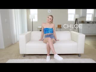Chloe Temple - Fit18 - Gotta Love That Smile ## POV cute blonde