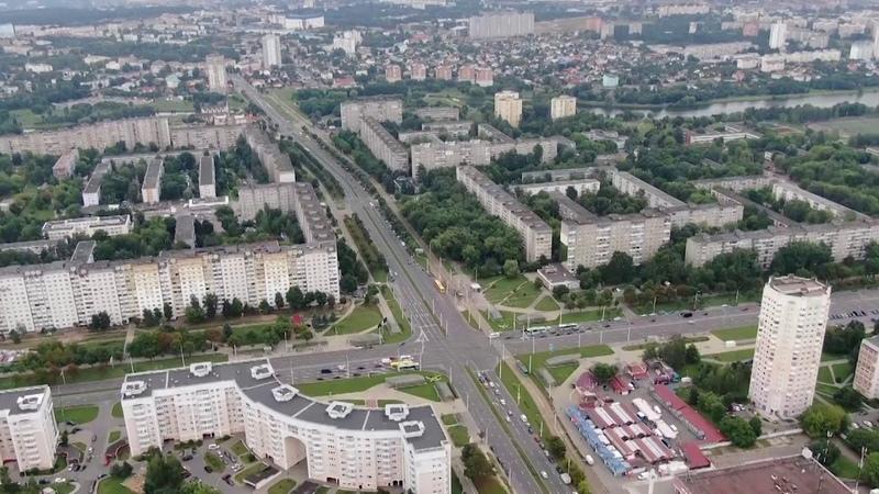 Минск Беларусь Minsk Belarus