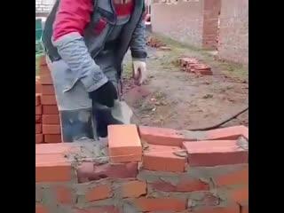 И такие строители встречаются - Строим дом своими руками