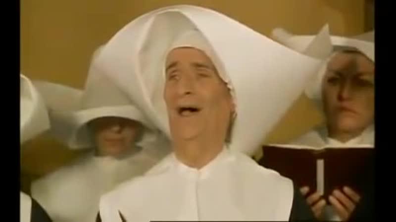 Salve Regina Жандарм и инопланетяне Le gendarme et les extra terrestres 1978