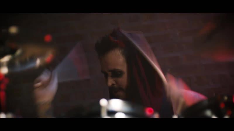 Andronikos - Burning The Heavens(2021)Alt. MetalMelodic Metalcore - USA