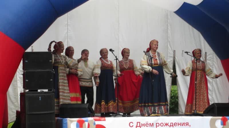 АНП Рязаночка фестиваль АРТ - ПАРК